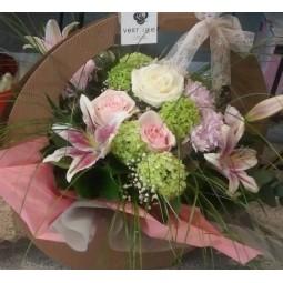 Bouquet Pastel