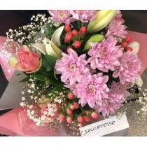 Bouquet Délicatesse