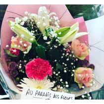 Au Paradis des Fleurs 2