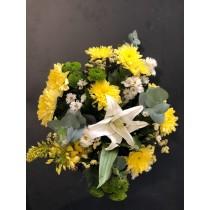 Jolie Presentation florale