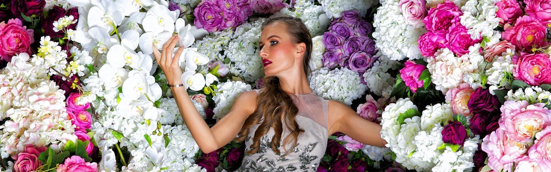 Des fleurs de prestige pour vos plus beaux cadeaux